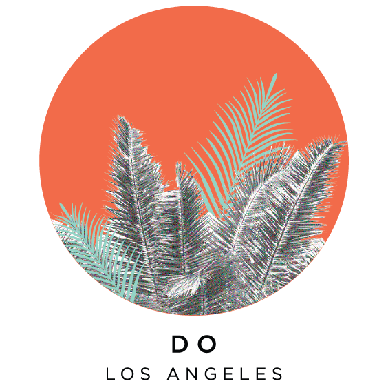 101 Things To Do In LA