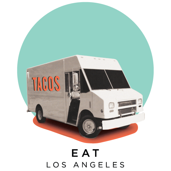 101 Places To Eat In LA