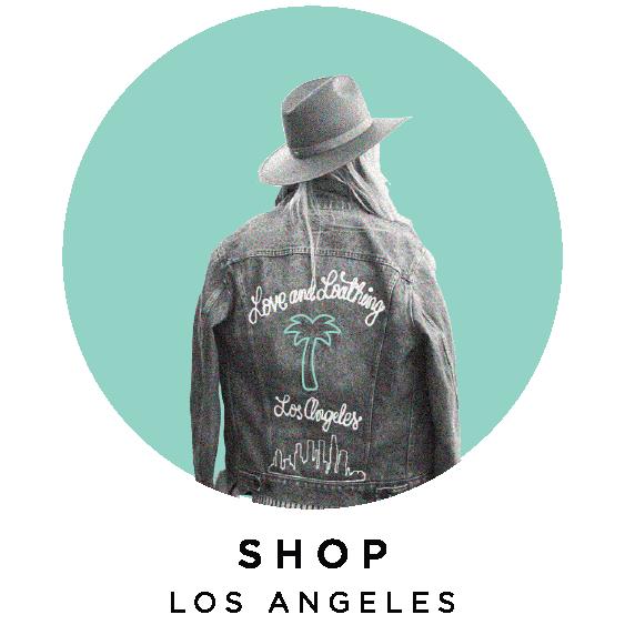 51 Places To Shop In LA