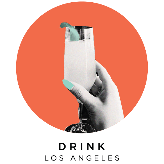 101 Places To Drink In LA