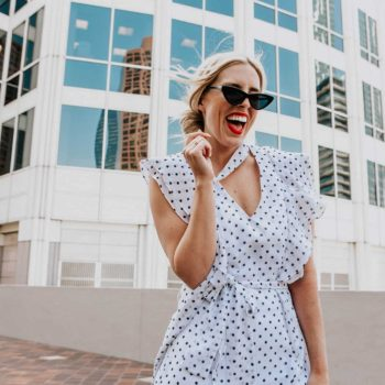 10 OF THE BEST POLKA DOT PIECES OUT THERE RN