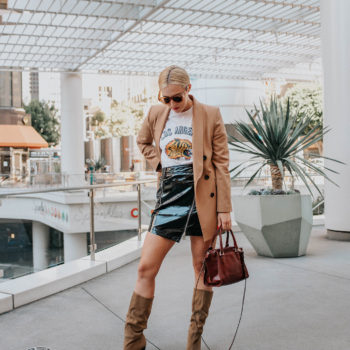 "10 THINGS ALL LA ""IT GIRLS"" ARE WEARING THIS FALL"