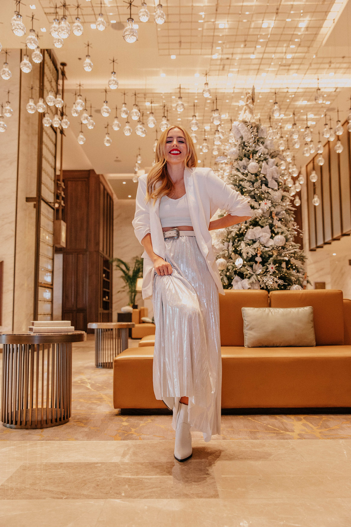 """LA """"HOLIDAY STYLE"""" GUIDE 2018  – $150 OR LESS"""