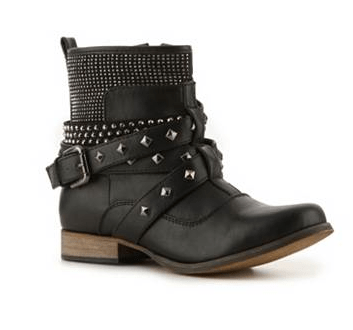 DSW \u0026 The Little Black Boot On A Budget