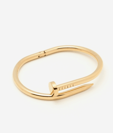 Anarchy Street Classic Nail Bangle