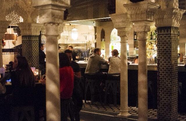 Acabar Bar
