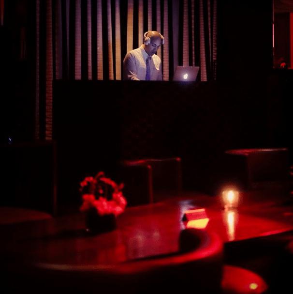 DJ Trinidad at Riviera 31