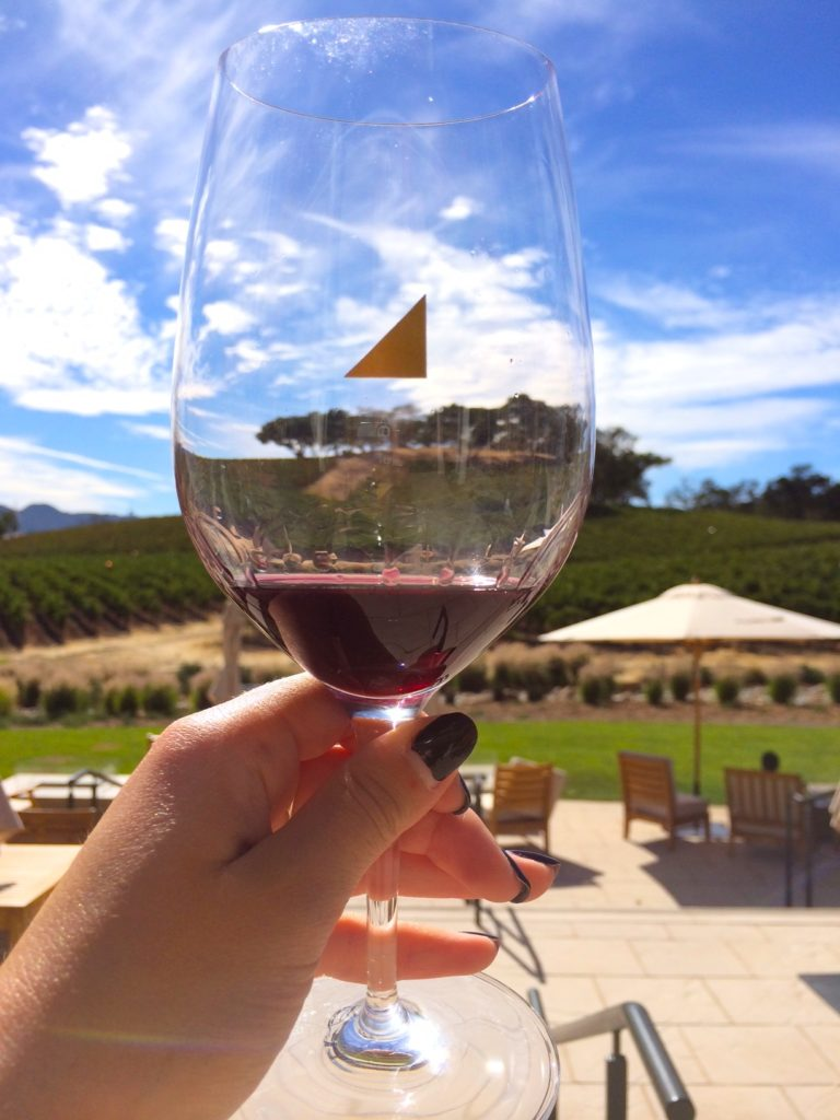 Justin Winery Paso Robles