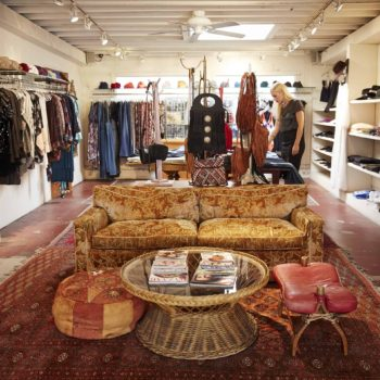 Principessa Boutique | Abbot Kinney Shopping