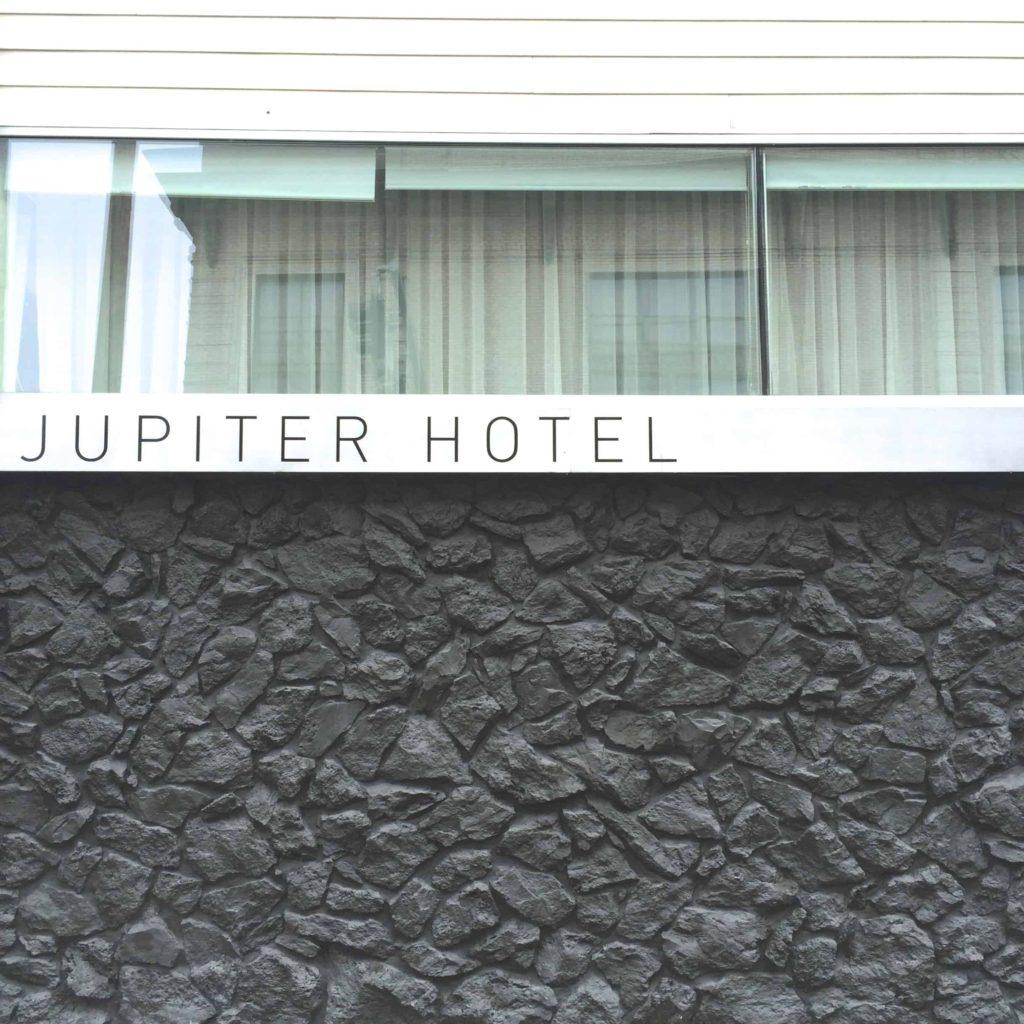 Jupiter Hotel Portland