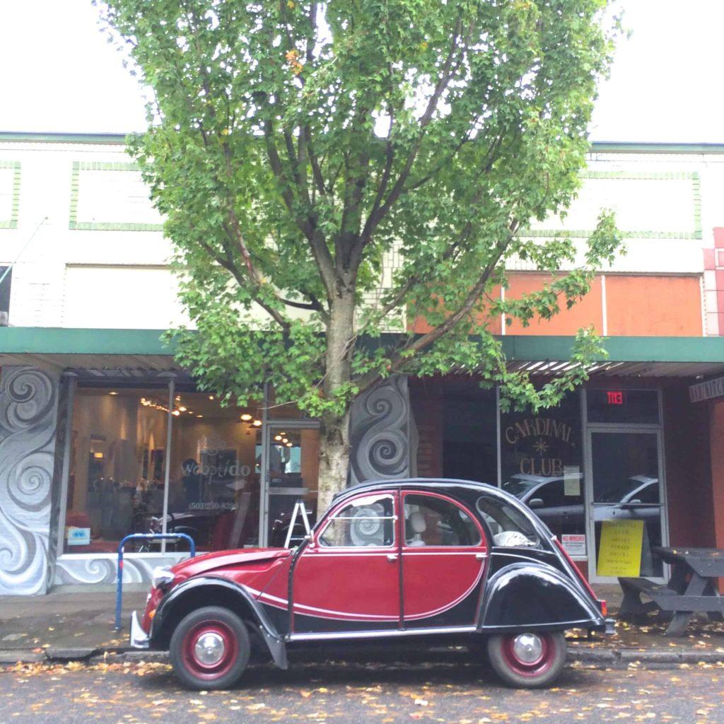 Vintage Bug Portland