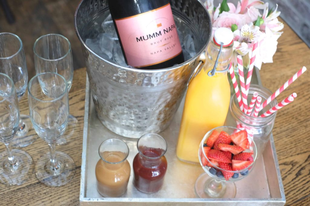 Pearl's Sunset Strip Mimosa Kit