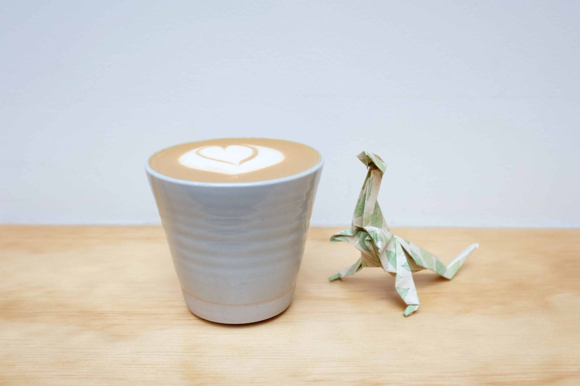 5 of LA's Best Coffee Shops & Their Respective Signature Drinks