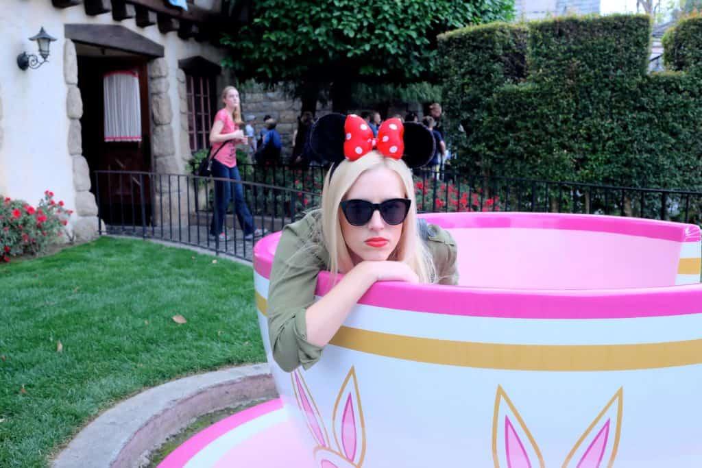 Love & Loathing LA: Disneyland