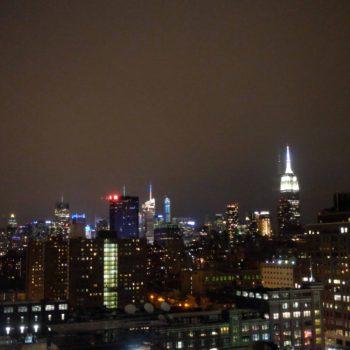 LA Goes To NYC | Photo Diary: Part 1