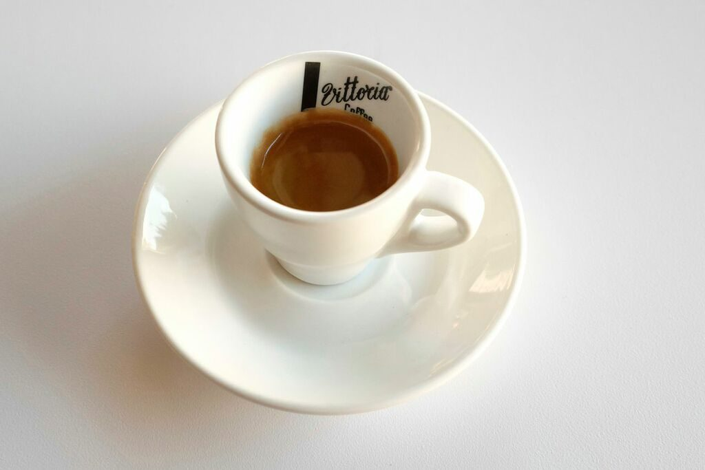ICDC Vittoria Coffee