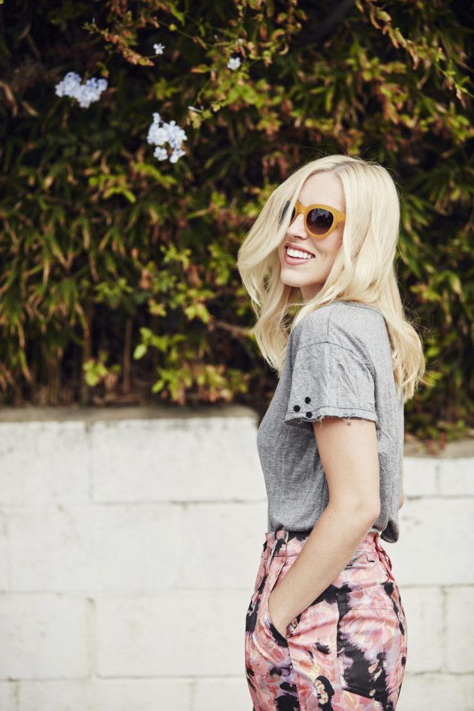 Love & Loathing LA: Toms Traveler Sunglasses