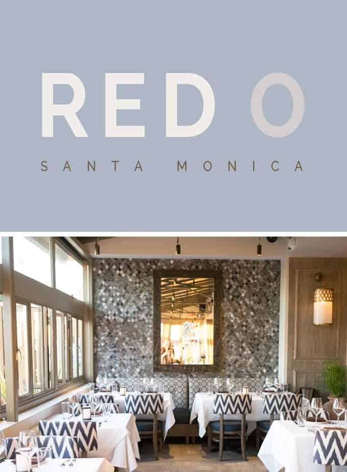 Red O | Santa Monica