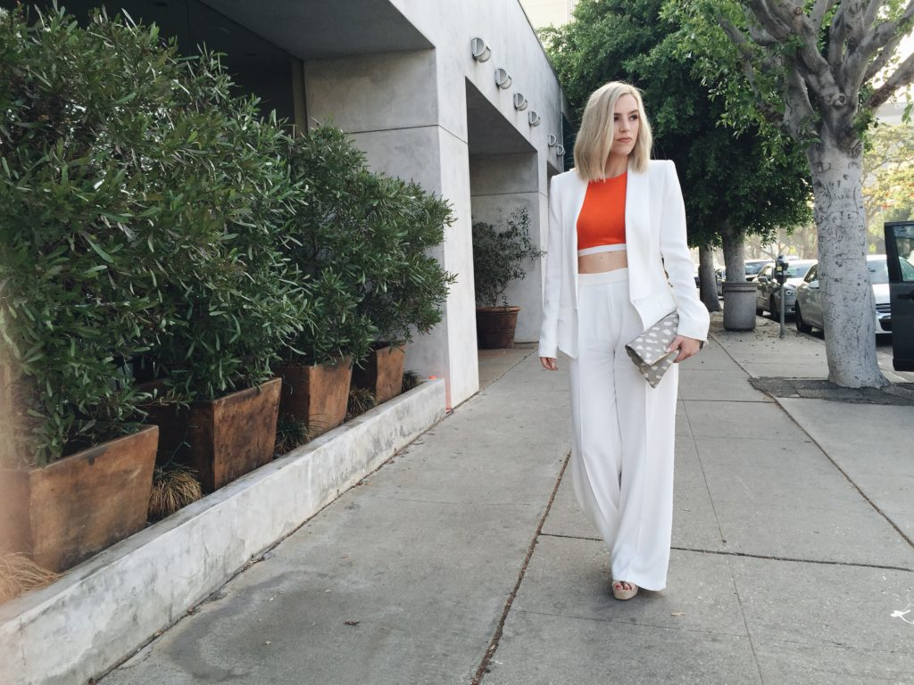 Love and Loathing LA InStyle Oscar Viewing