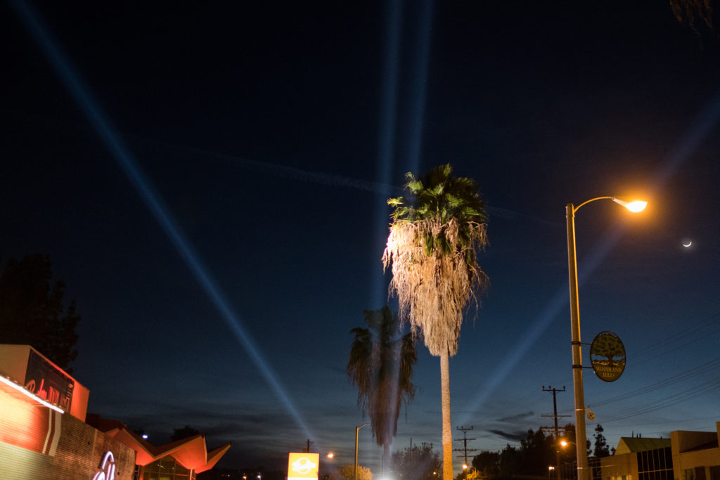 Love and Loathing LA Bowlero