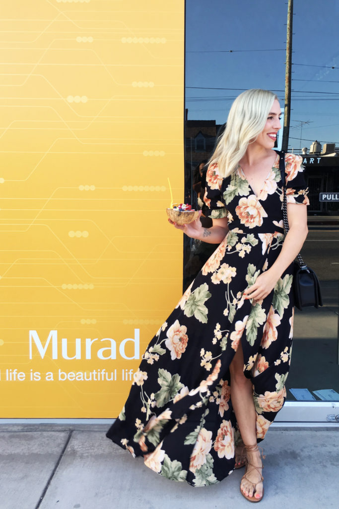 Love and Loathing LA Murad