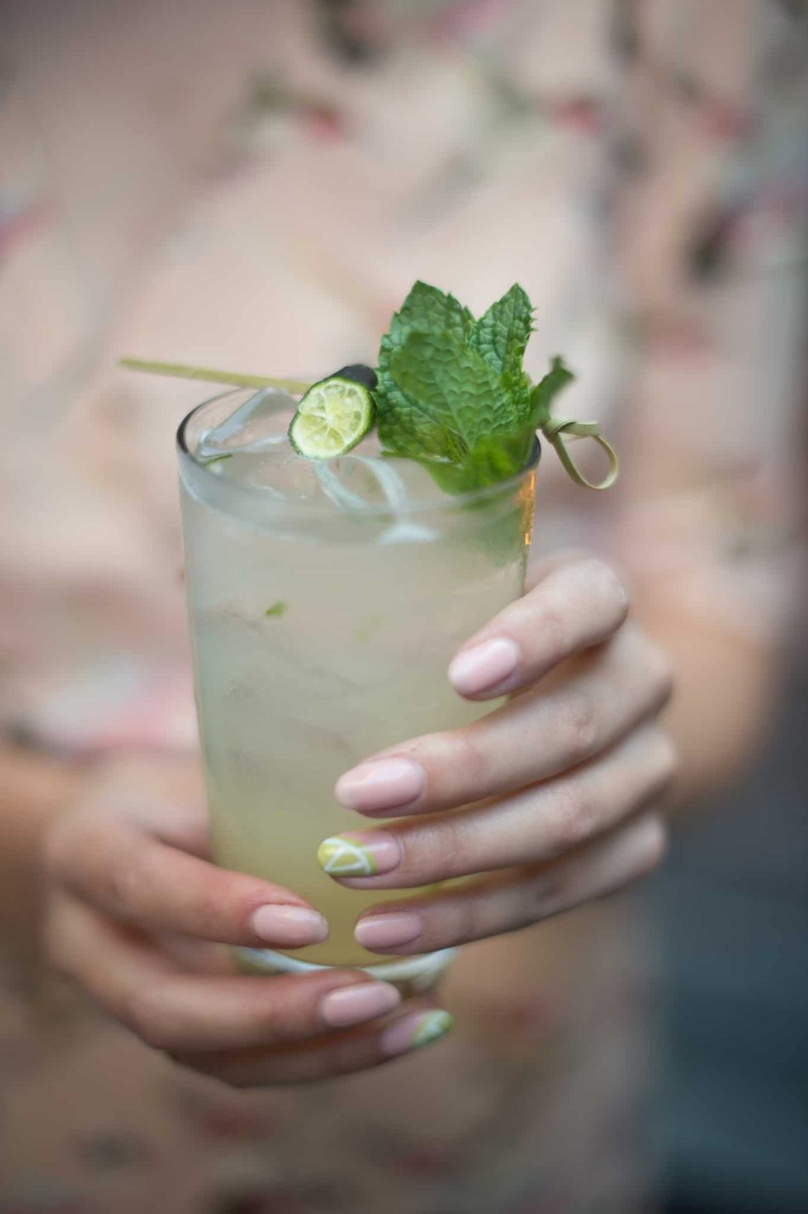 THE PERFECT COCKTAIL FOR THE HOLIDAY WEEKEND (AND HOW TO MAKE IT!) PRESENTED BY TEQUILA HERRADURA