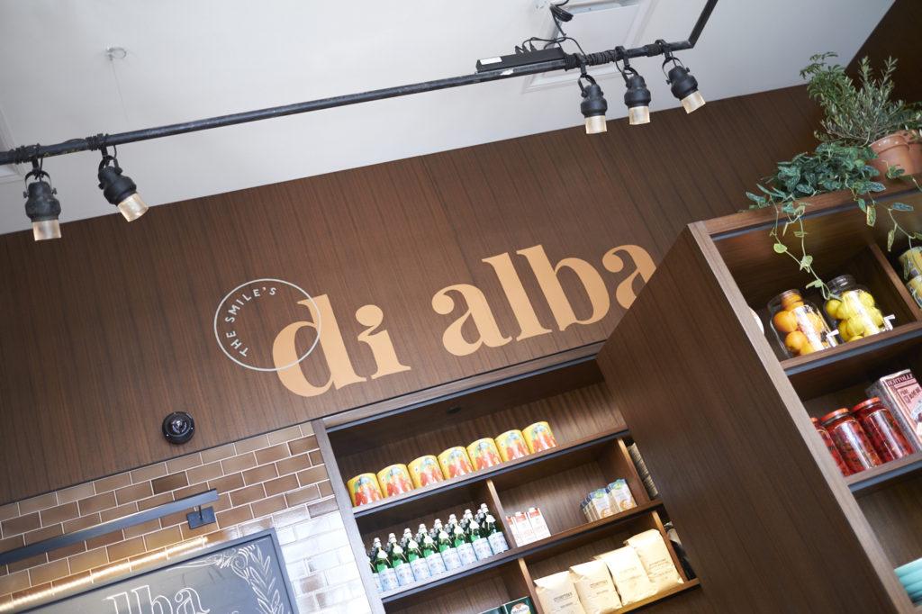 Love and Loathing LA Di Alba
