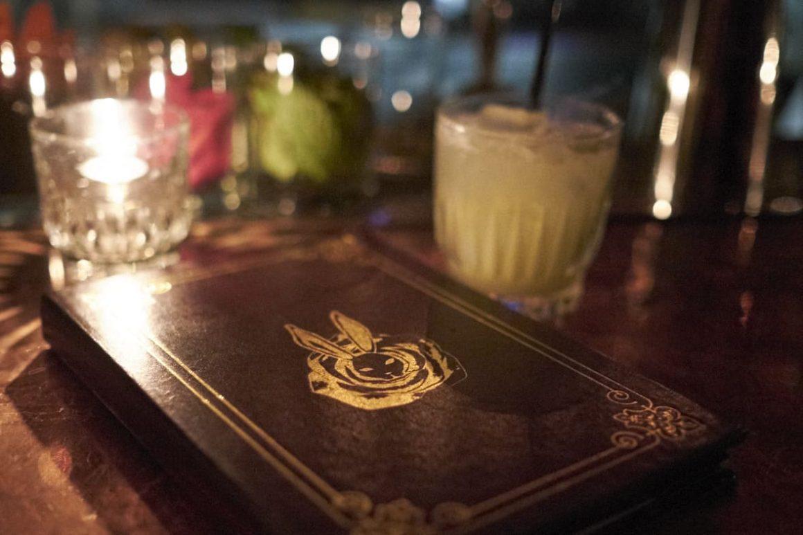 DINNER & MAGIC AT BLACK RABBIT ROSE