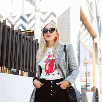 HOW TO DRESS FOR FALL WHEN IT FEELS LIKE SUMMER