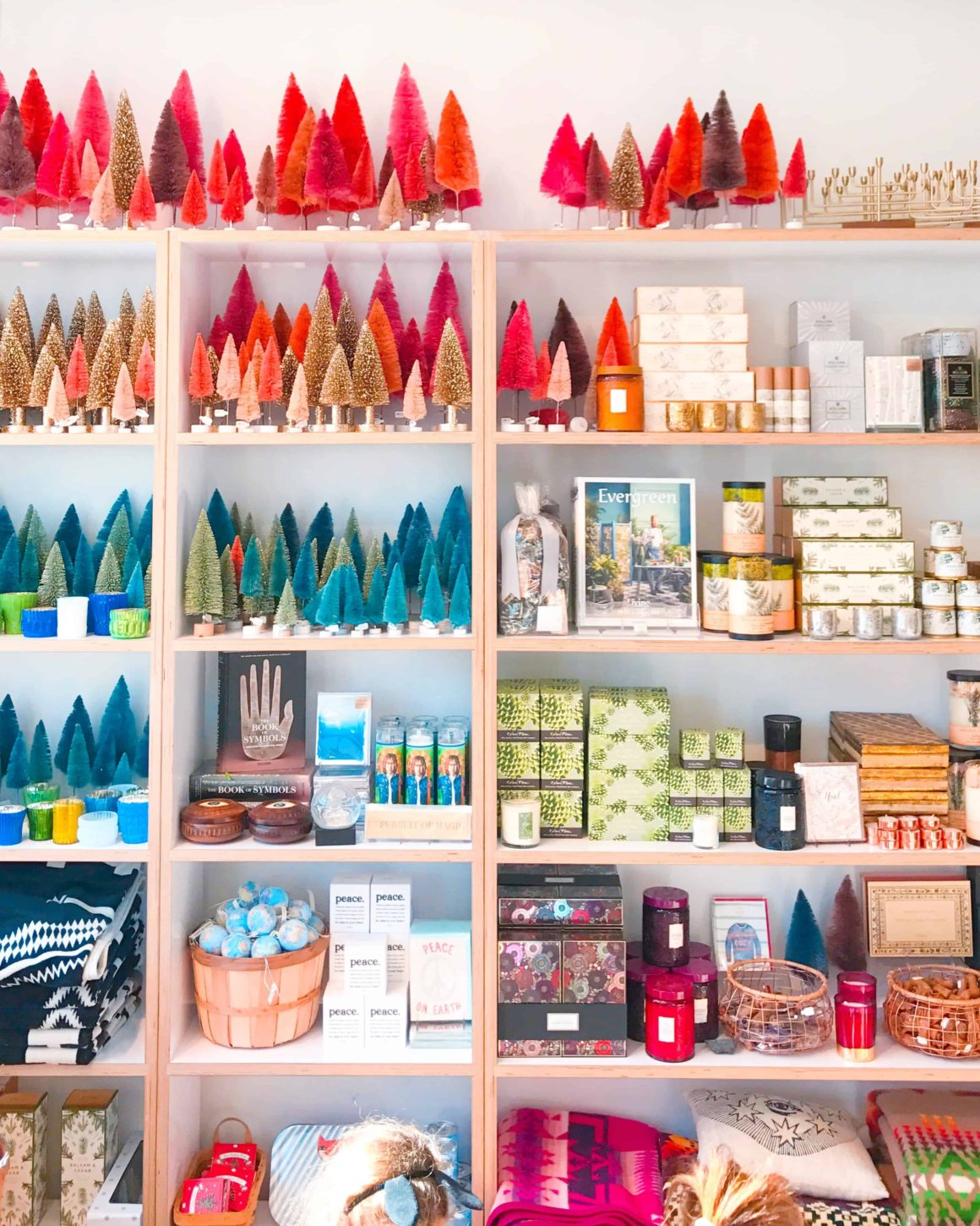 THE BEST INDEPENDENTLY OWNED GIFT SHOPS IN LA