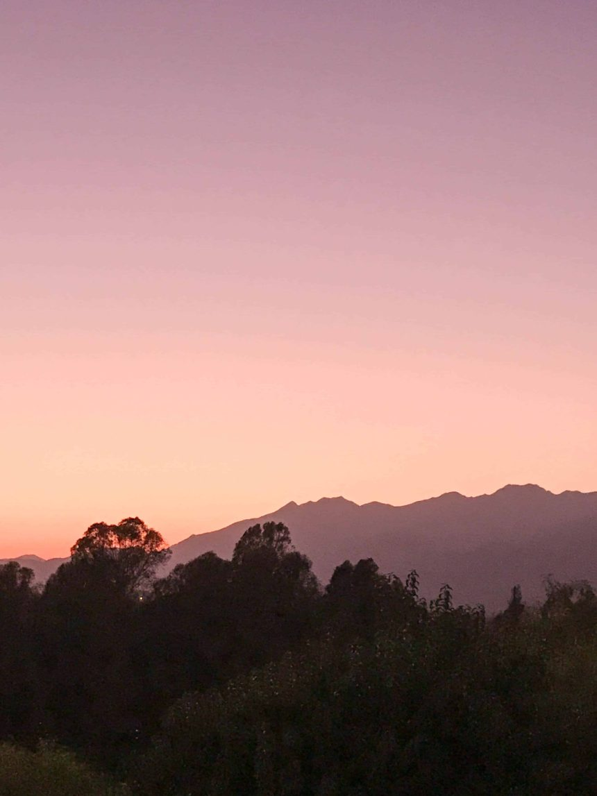 WEEKEND GETAWAY GUIDE TO OJAI