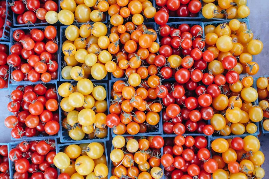 HOW TO HACK THE HOLLYWOOD FARMERS MARKET: A STEP BY STEP GUIDE