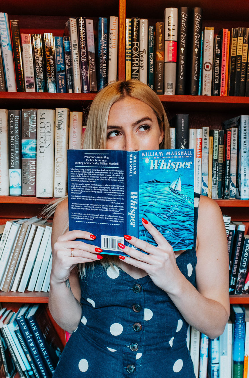 YOUR END-OF-SUMMER READING LIST & THE LA BOOKSTORES TO SHOP FOR THEM AT