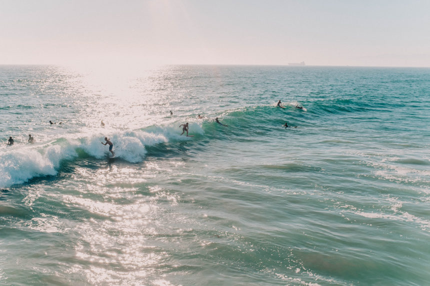 HOW TO HAVE A PERFECT DAY IN MALIBU