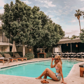 THE BEST PLACES IN LA TO RELAX