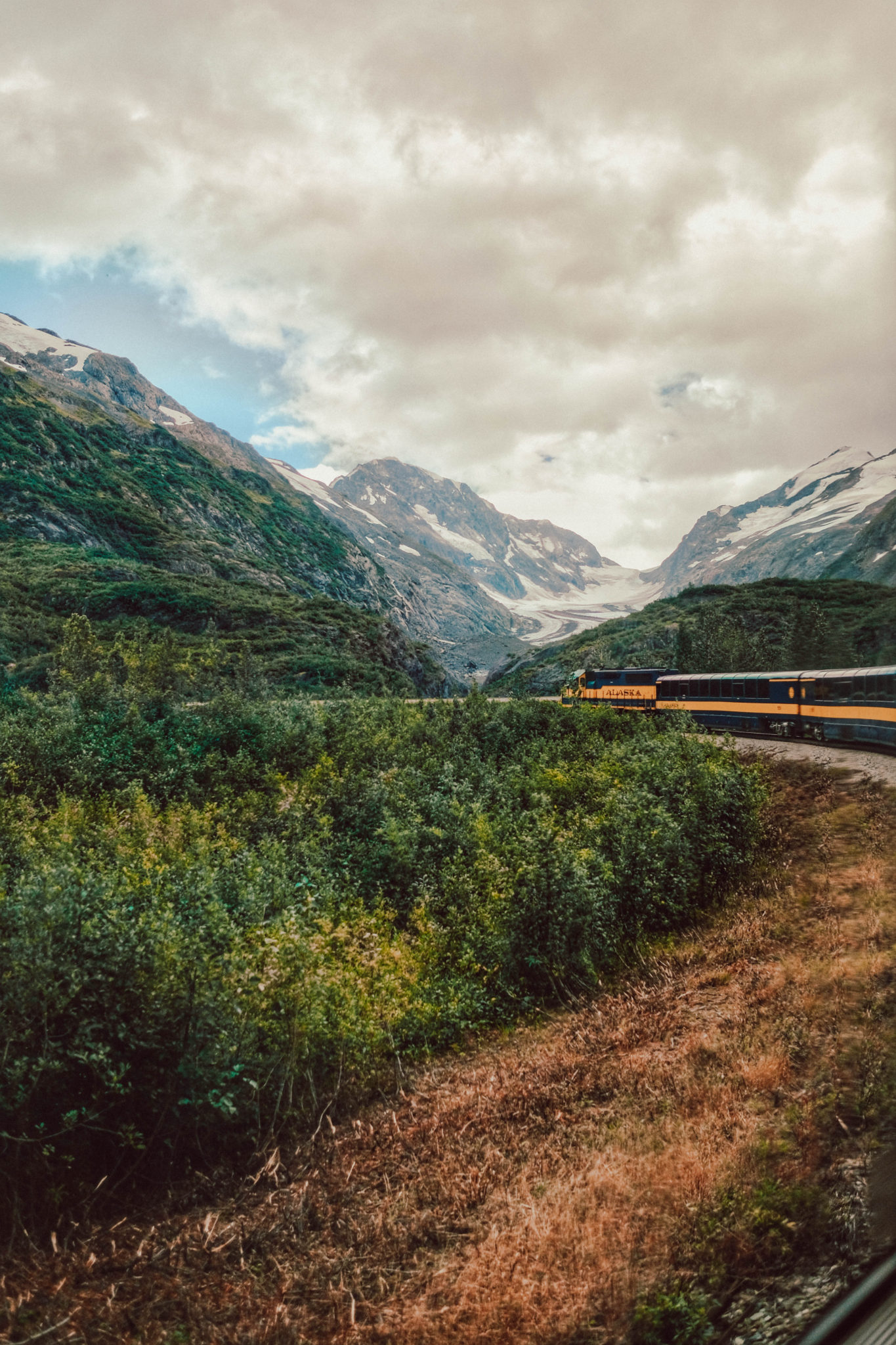 Alaskan photo diary