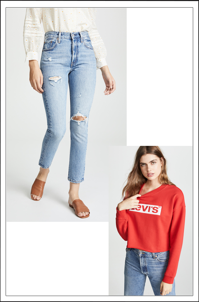 """Levi's 