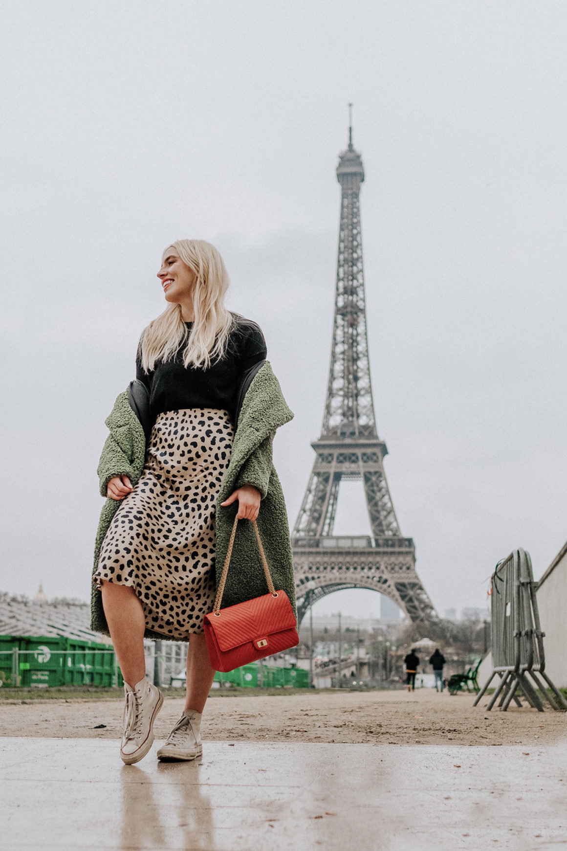 THE EUROPE DIARIES: QUICK GUIDE TO PARIS