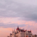QUICK GUIDE TO VIENNA & BUDAPEST
