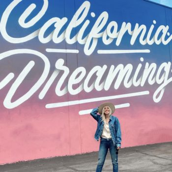 ONE DAY IN LA WITH YOURS TRULY – THE VIDEO!