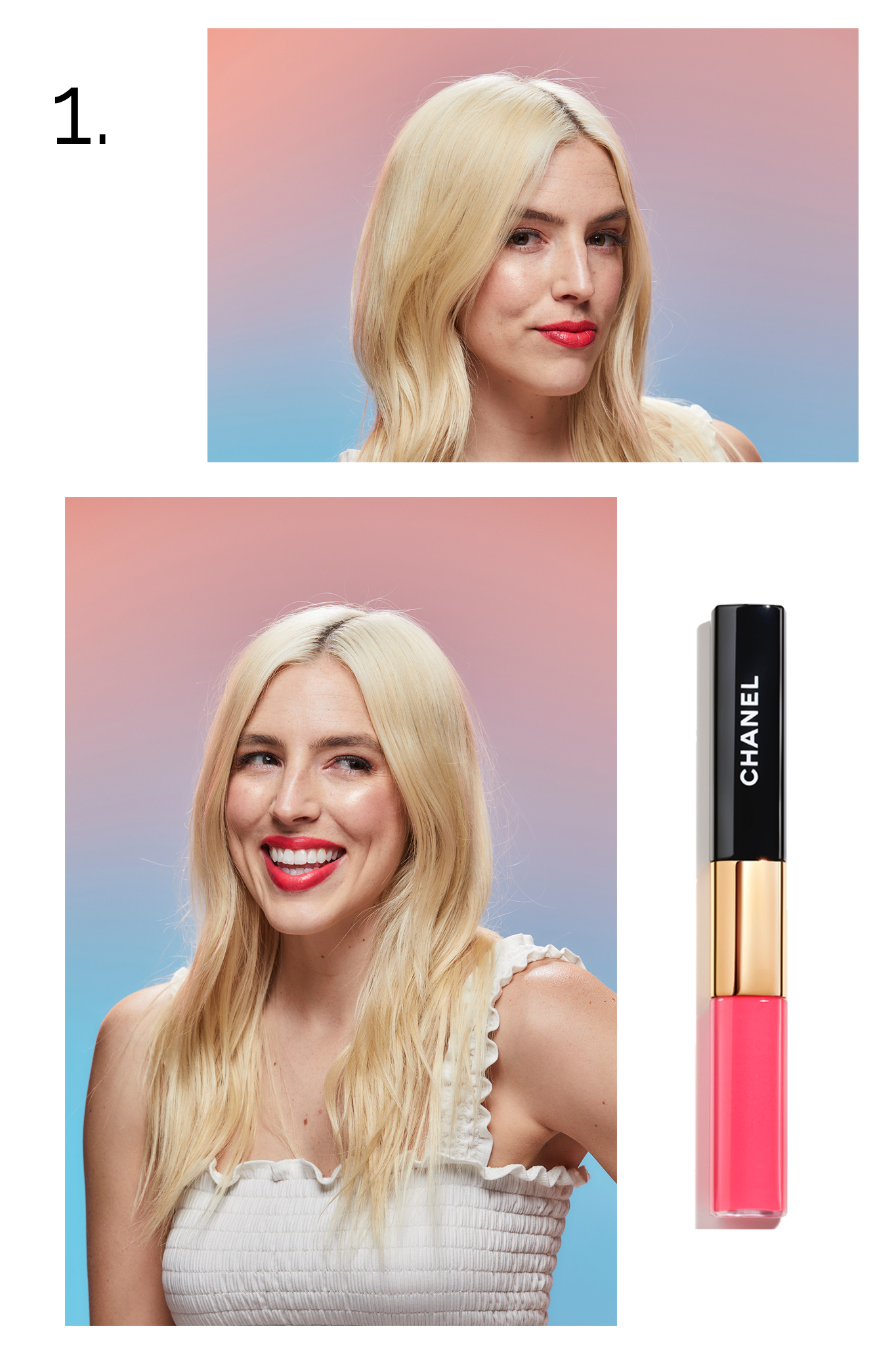 MY 5 MUST HAVE LIPSTICKS FOR SPRING & SUMMER