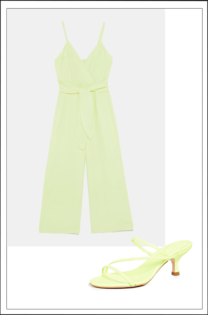 Neon Green fashion