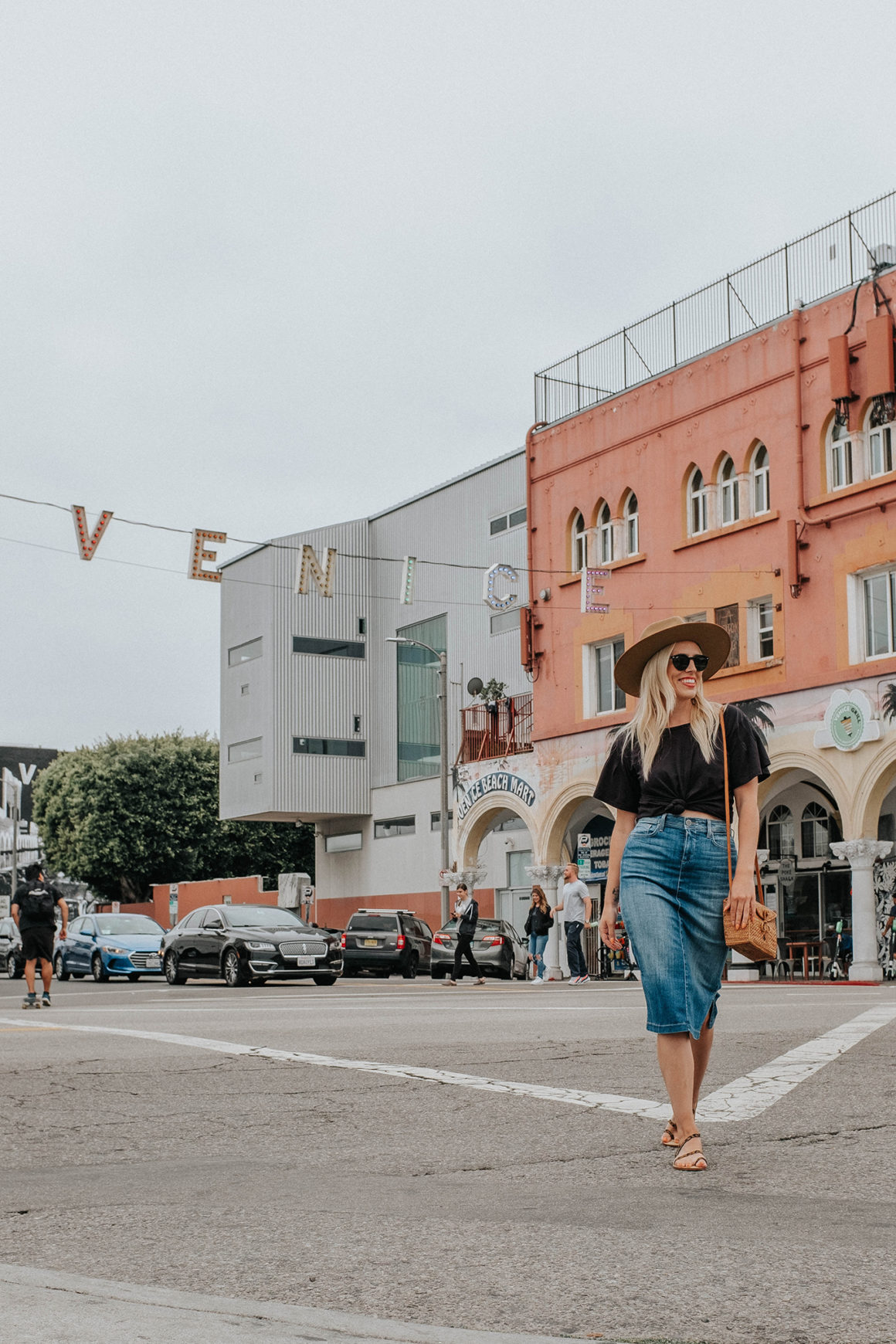 "HOW TO STYLE NYDJ'S NEW ""MADE IN LA"" COLLECTION"