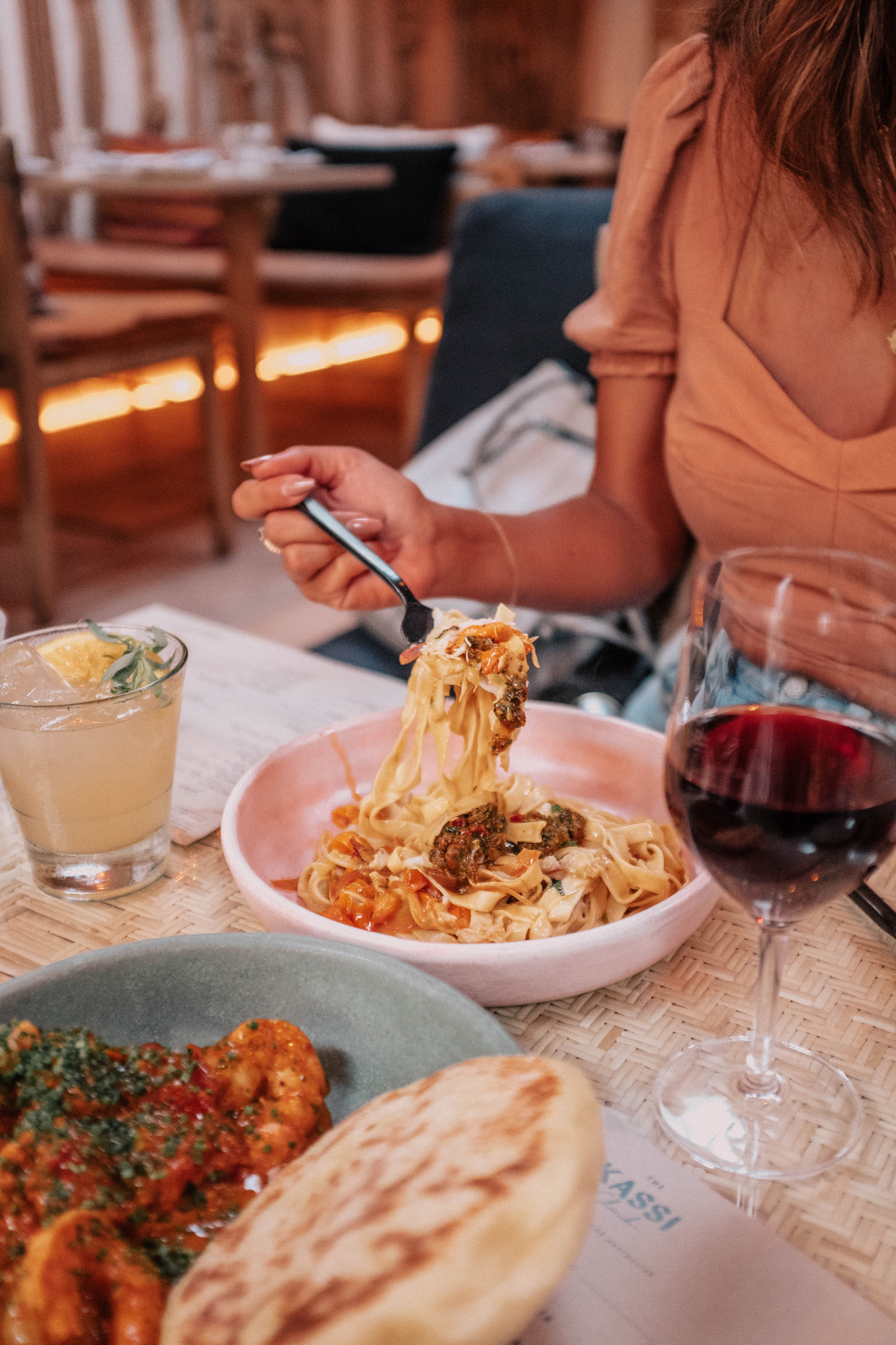 The Best New Restaurants In La Love Loathing Los Angeles
