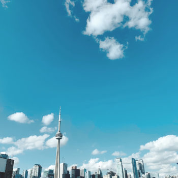 WEEKEND GETAWAY GUIDE: TORONTO