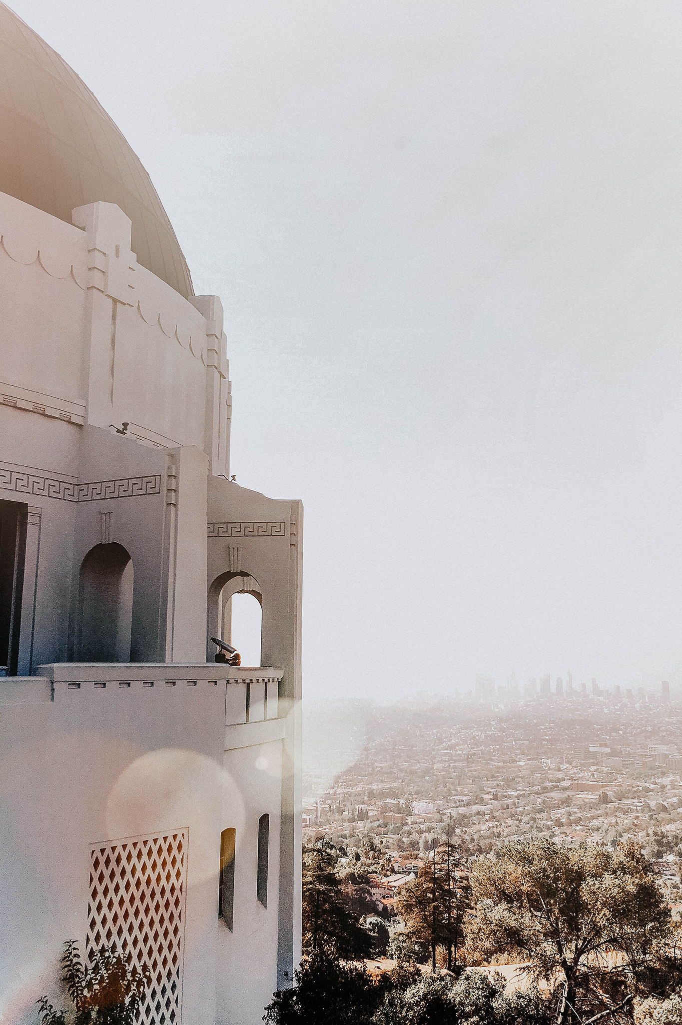THE FIRST TIMERS GUIDE TO LOS ANGELES