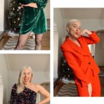 collage of covers for HOLIDAY STYLING VIDEOS
