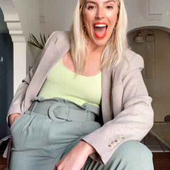 VIDEO | 7 OUTFIT IDEAS FOR SPRING