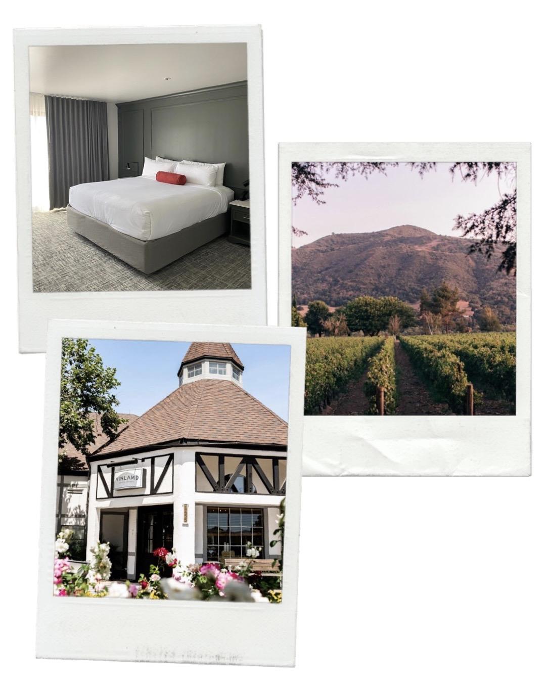 guide to Solvang getaway