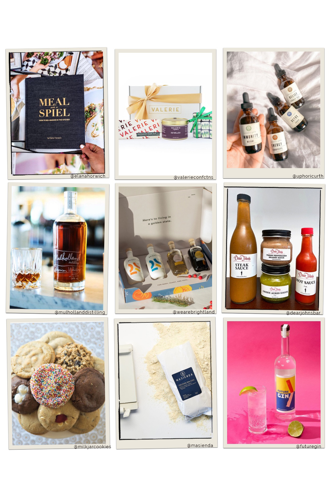 best food gifts